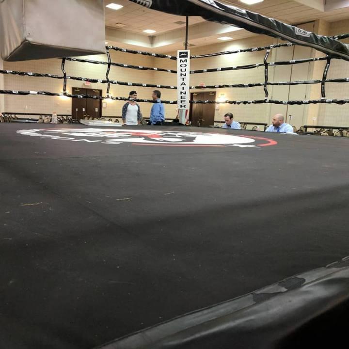 BoxingWV2018