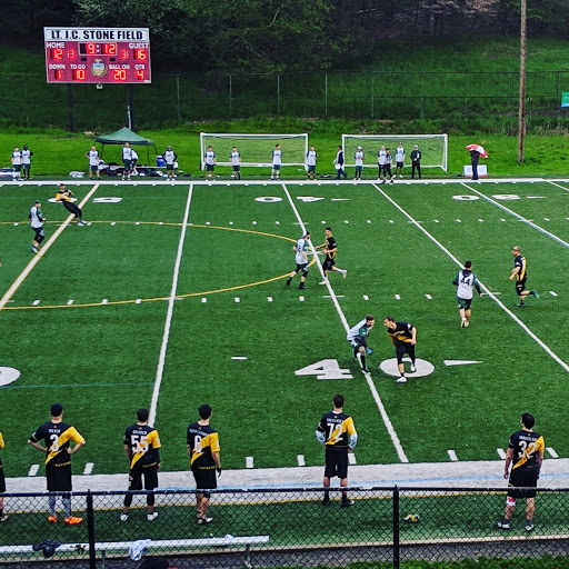 Thunderbirds Vs. AlleyCats May 2019
