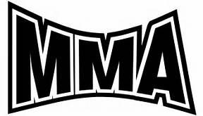 MMAclipart