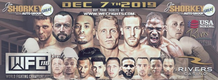 WFC118Boxing